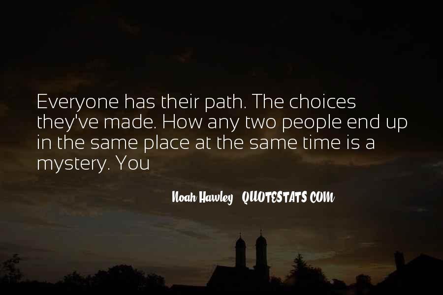 Noah Hawley Quotes #794640