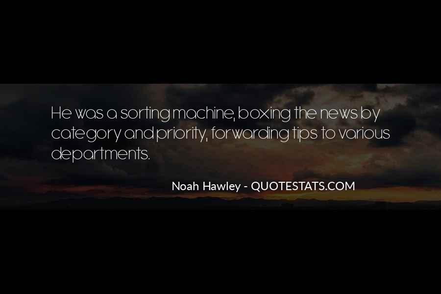 Noah Hawley Quotes #868862