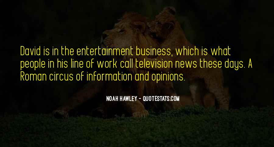 Noah Hawley Quotes #996675