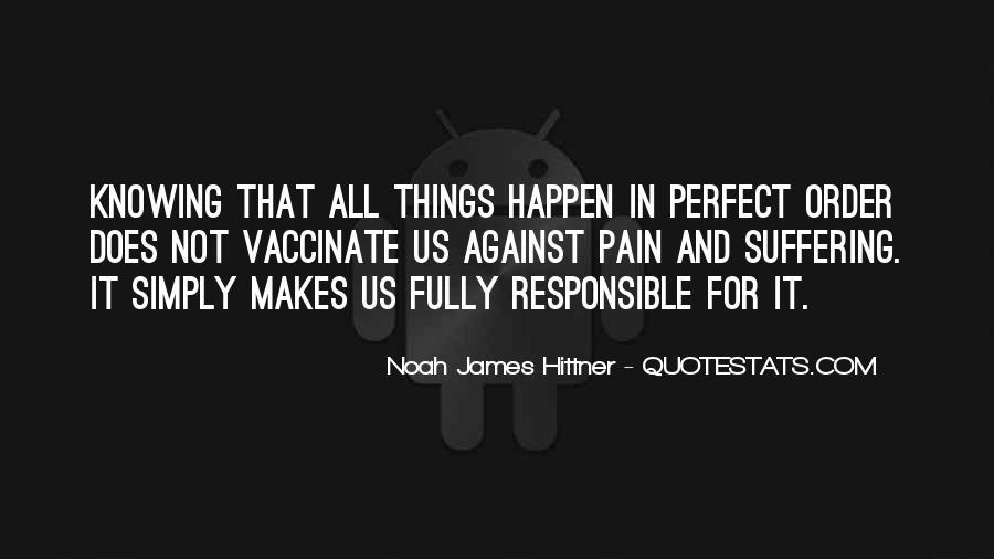 Noah James Hittner Quotes #1684194