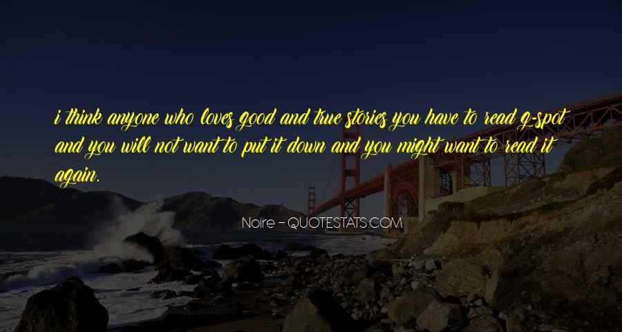 Noire Quotes #1158416