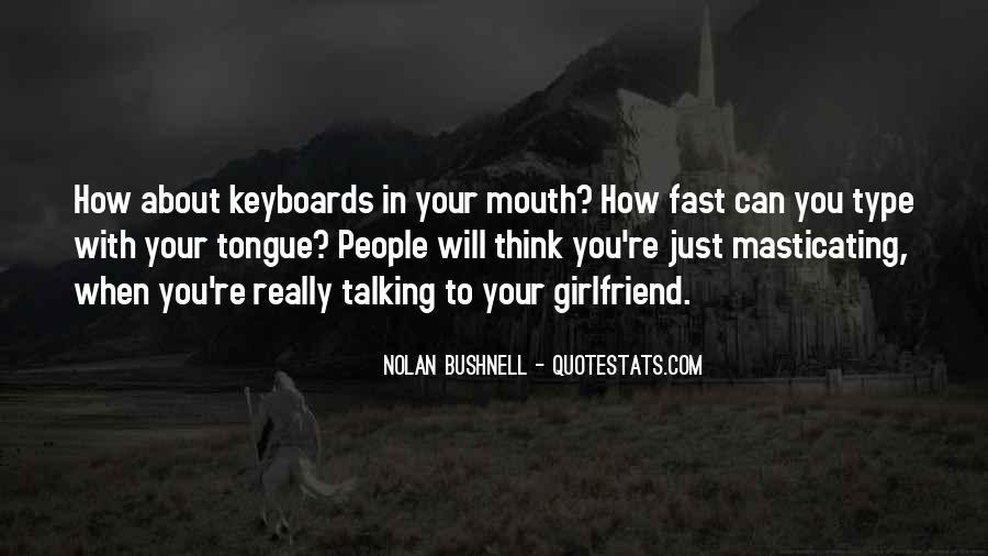 Nolan Bushnell Quotes #1350141