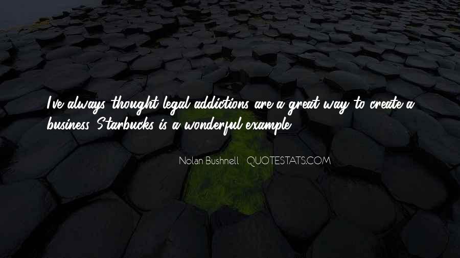 Nolan Bushnell Quotes #1587127
