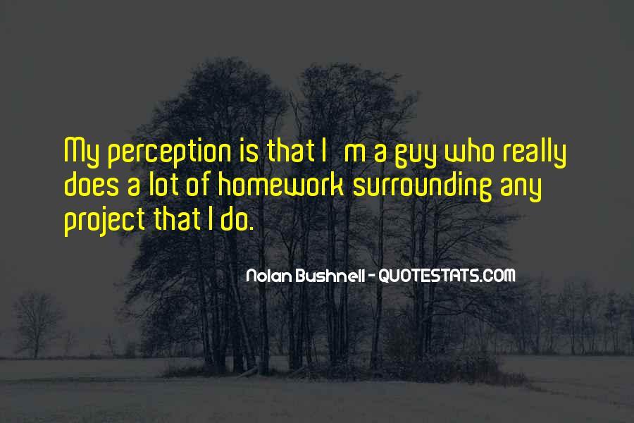 Nolan Bushnell Quotes #26620