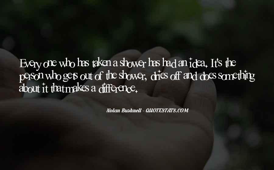 Nolan Bushnell Quotes #461019
