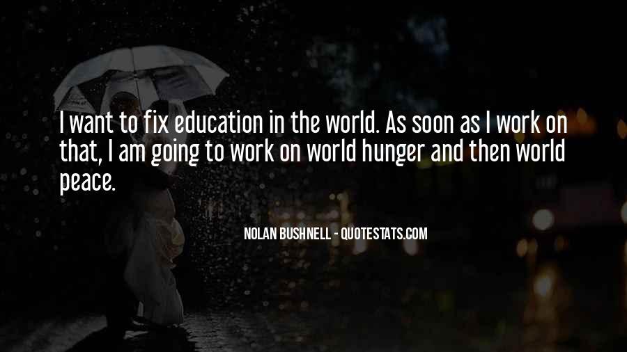 Nolan Bushnell Quotes #962833
