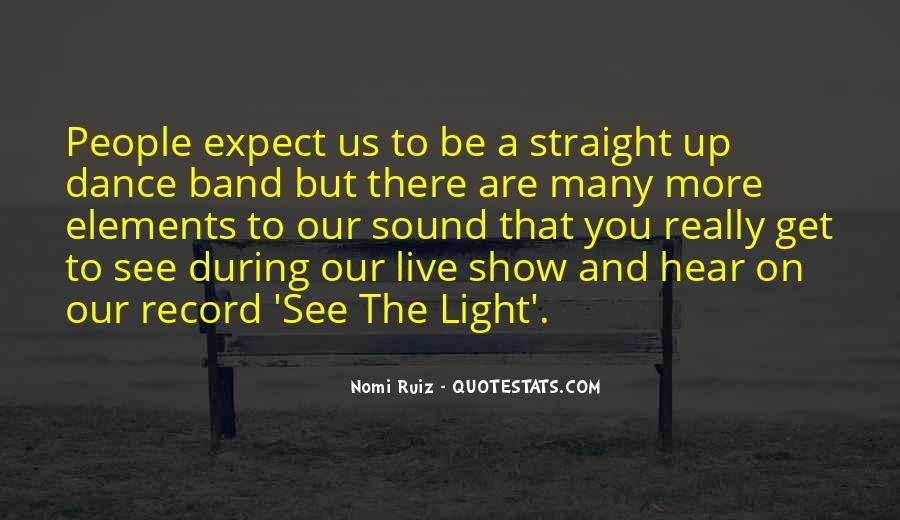 Nomi Ruiz Quotes #309179