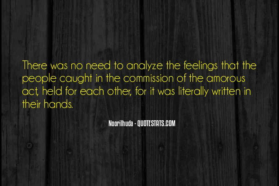 Noorilhuda Quotes #1237873