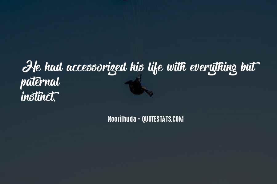 Noorilhuda Quotes #1735568