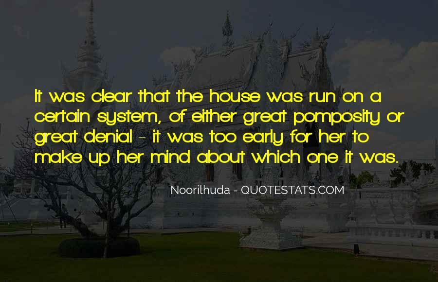 Noorilhuda Quotes #1746209