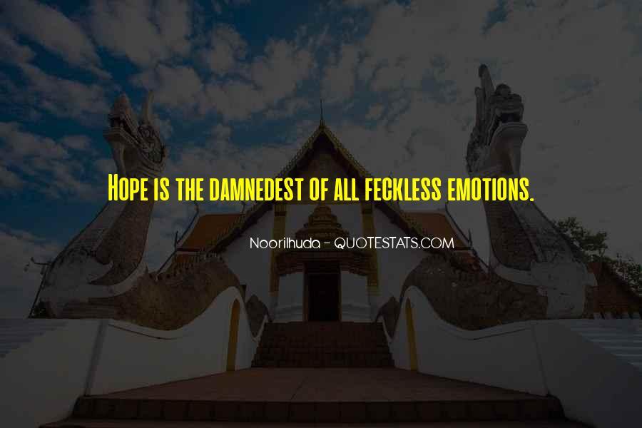 Noorilhuda Quotes #532711