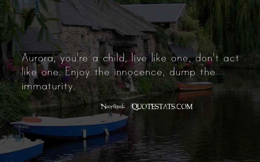 Noorilhuda Quotes #668692