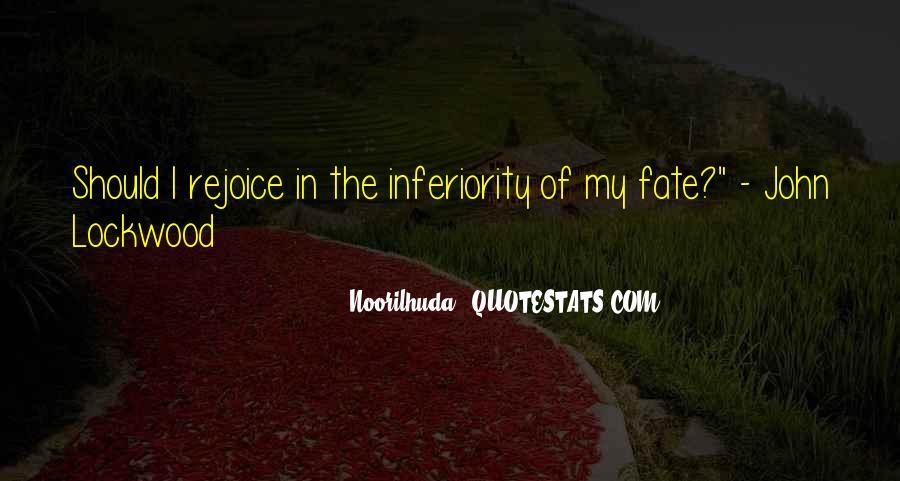 Noorilhuda Quotes #76405