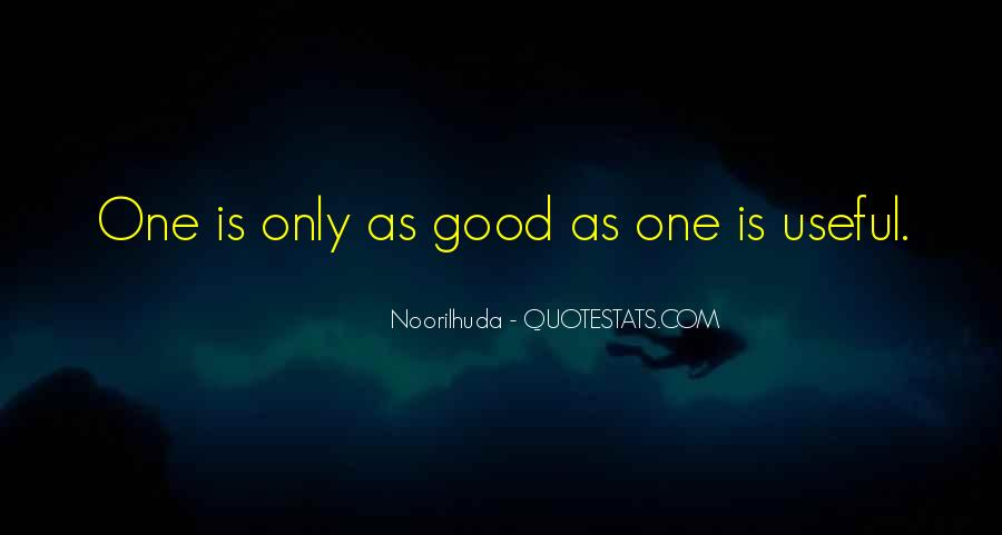 Noorilhuda Quotes #997913