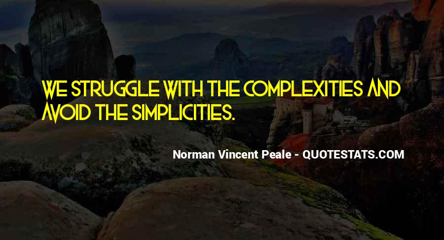 Norman Vincent Peale Quotes #1075124