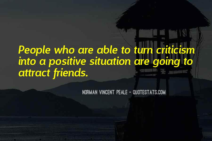 Norman Vincent Peale Quotes #1244672