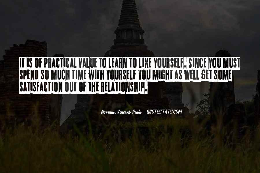 Norman Vincent Peale Quotes #1343067
