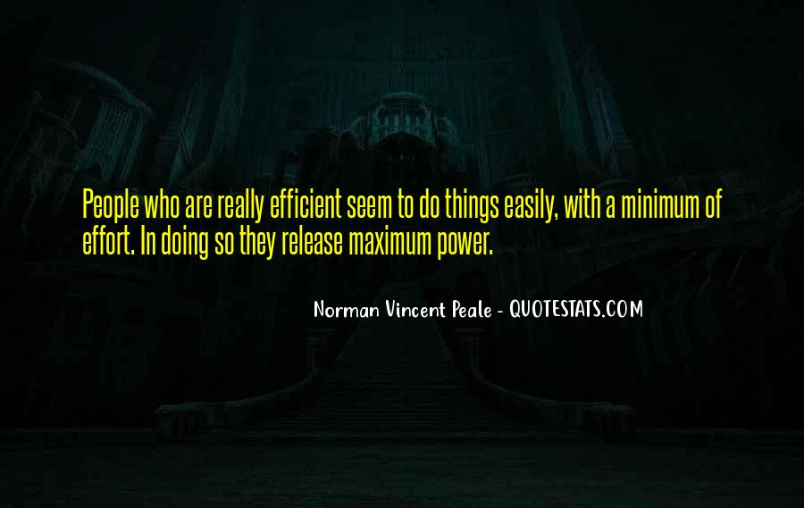 Norman Vincent Peale Quotes #1512842