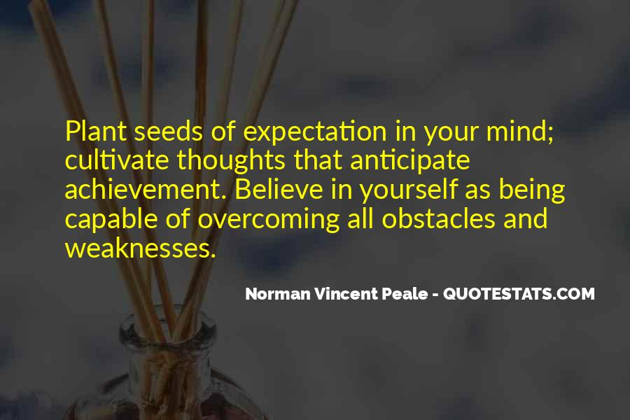 Norman Vincent Peale Quotes #1523496