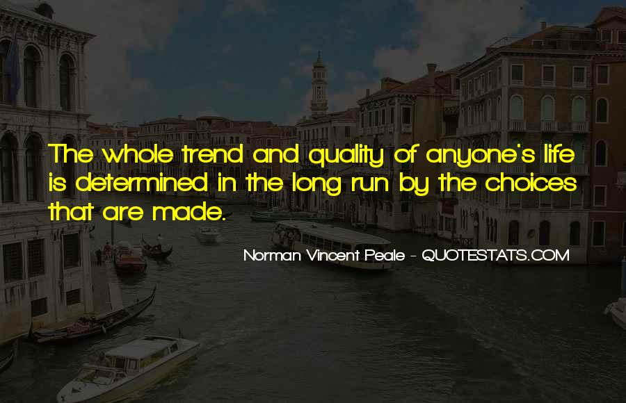 Norman Vincent Peale Quotes #1550574