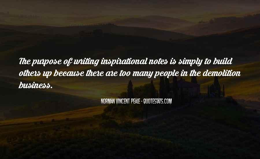 Norman Vincent Peale Quotes #1846197