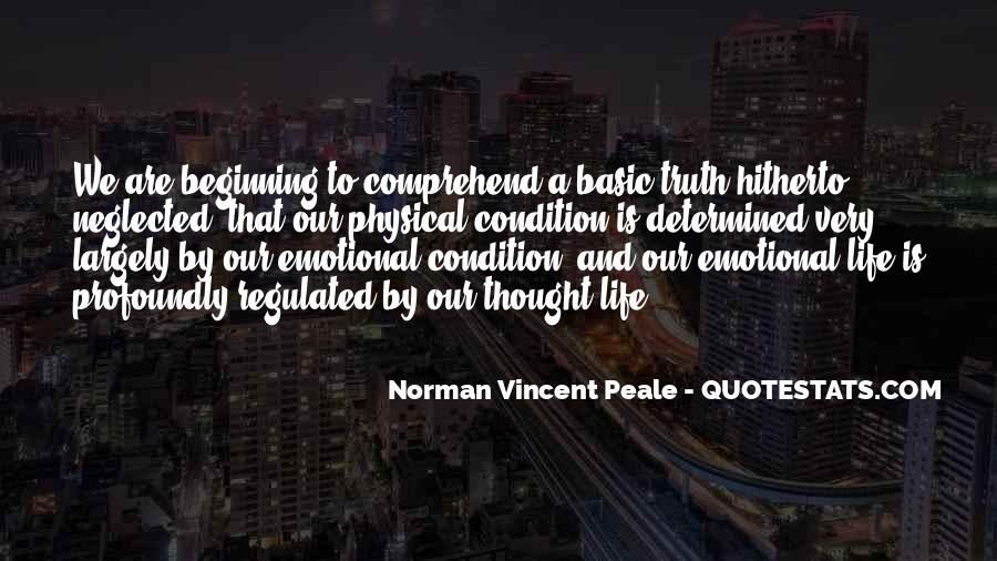 Norman Vincent Peale Quotes #216603