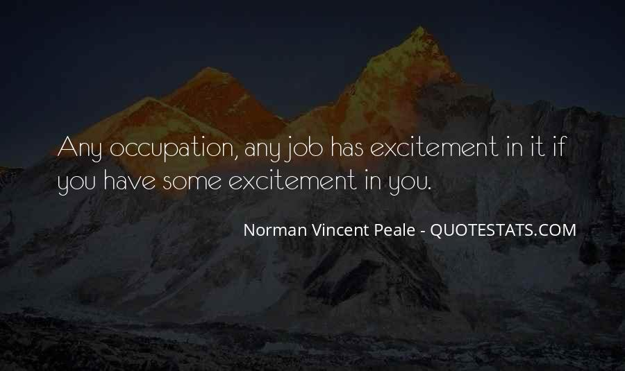 Norman Vincent Peale Quotes #302047