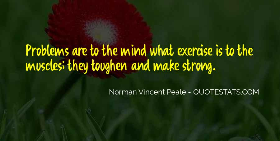 Norman Vincent Peale Quotes #455386