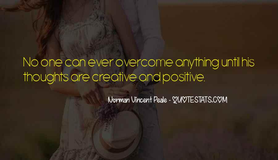 Norman Vincent Peale Quotes #925178