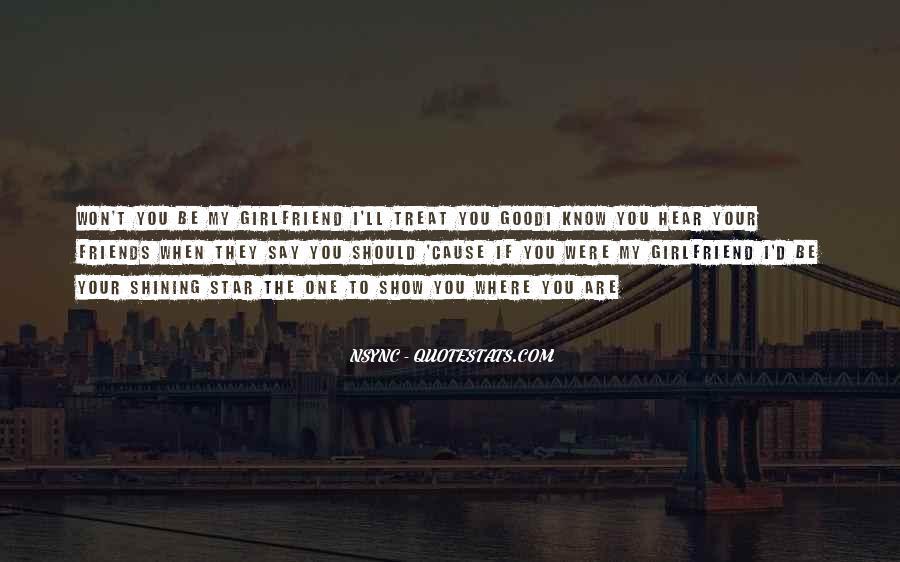 NSYNC Quotes #530566