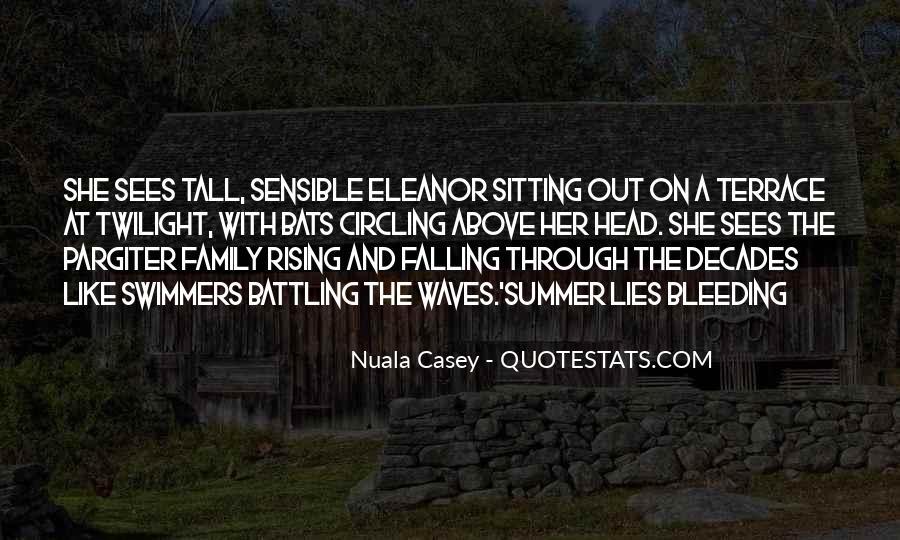 Nuala Casey Quotes #1527085