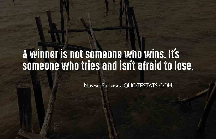 Nusrat Sultana Quotes #1820616