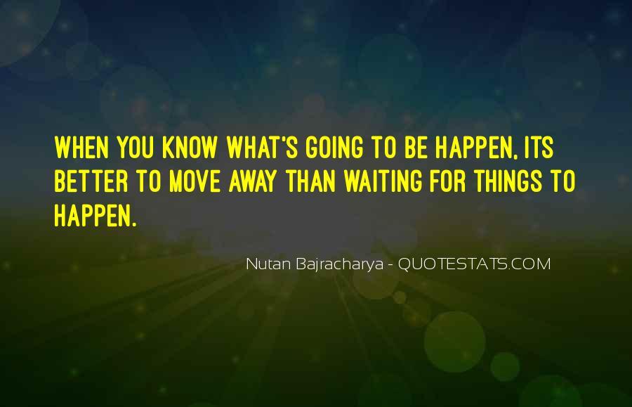 Nutan Bajracharya Quotes #1234725