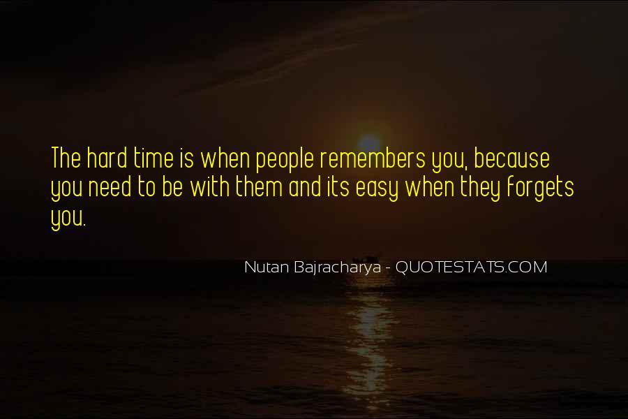 Nutan Bajracharya Quotes #1354861