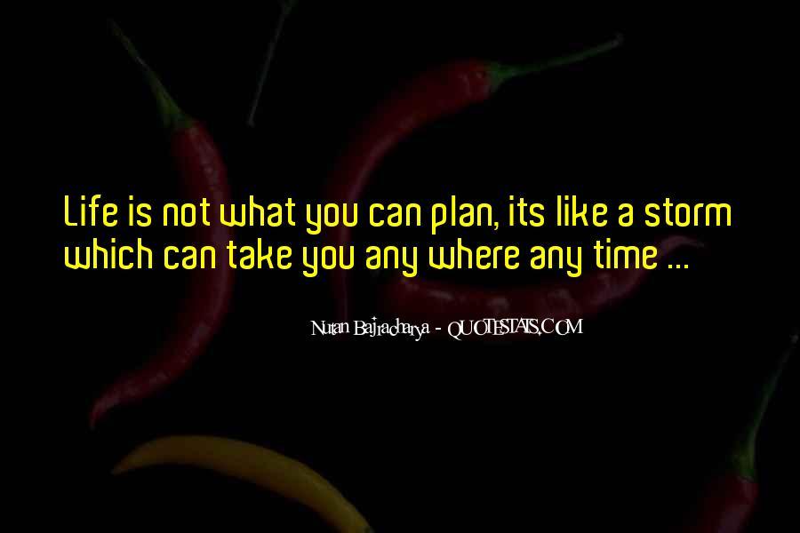 Nutan Bajracharya Quotes #1586547