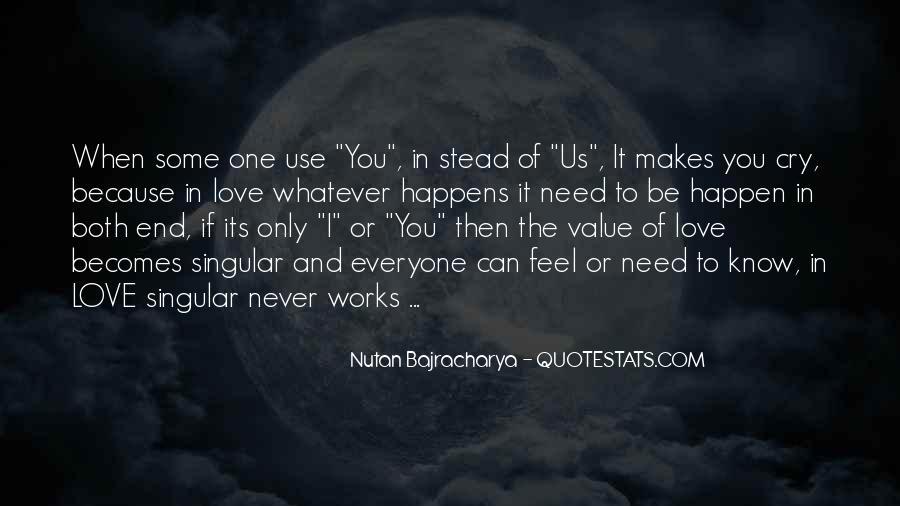 Nutan Bajracharya Quotes #924268