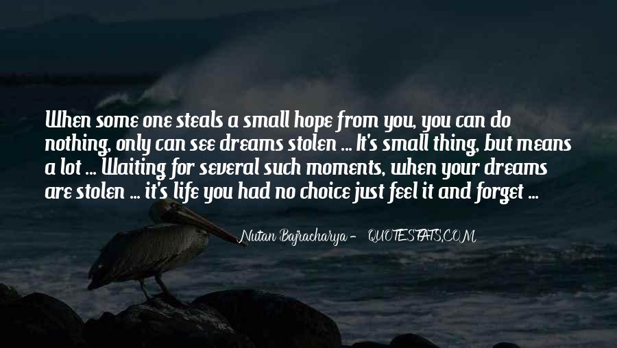 Nutan Bajracharya Quotes #962590