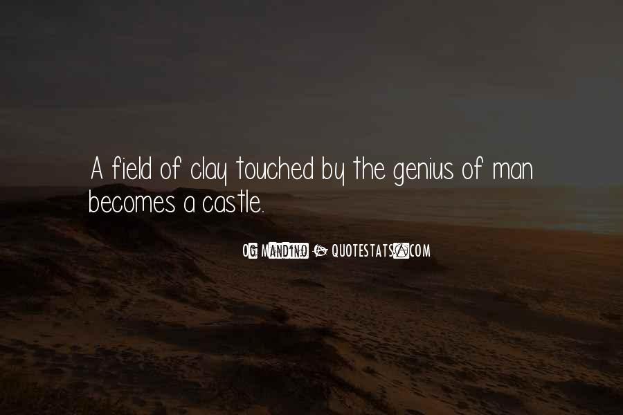 Og Mandino Quotes #1057411