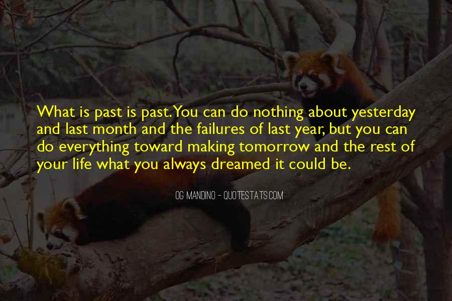 Og Mandino Quotes #1080648