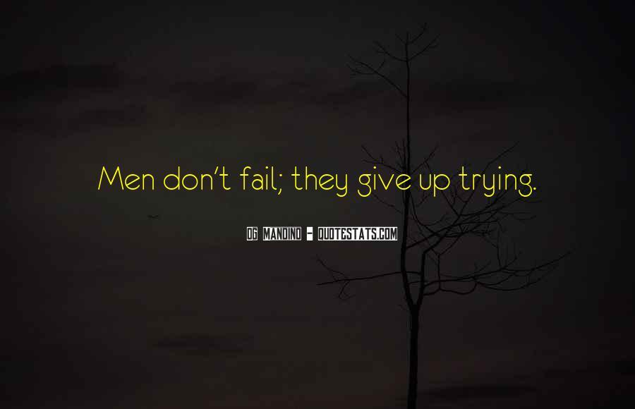 Og Mandino Quotes #1259160