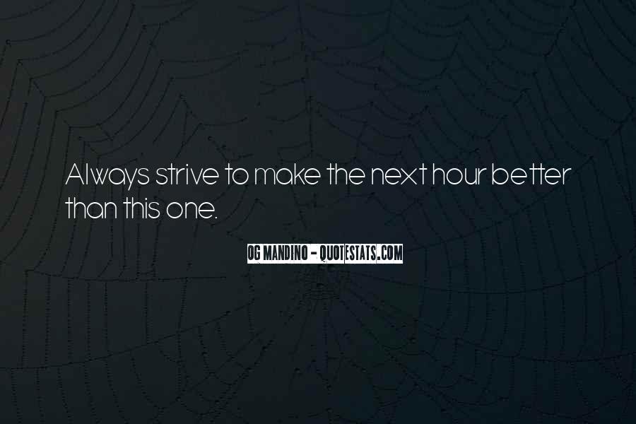 Og Mandino Quotes #1463913