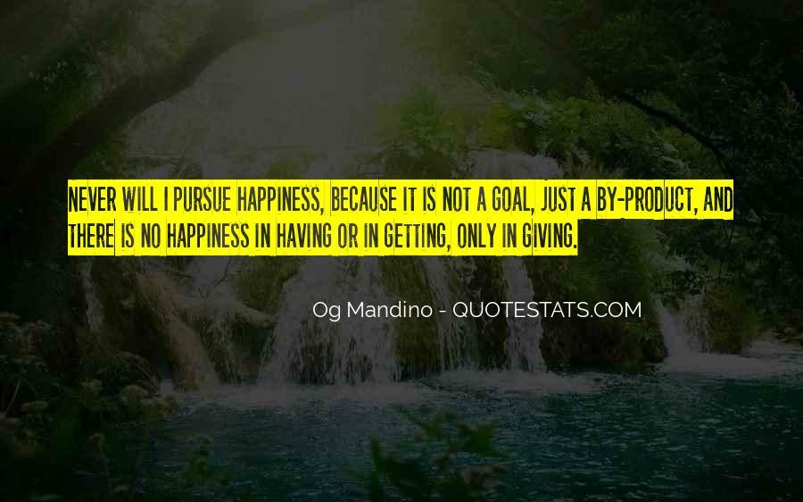 Og Mandino Quotes #1557506