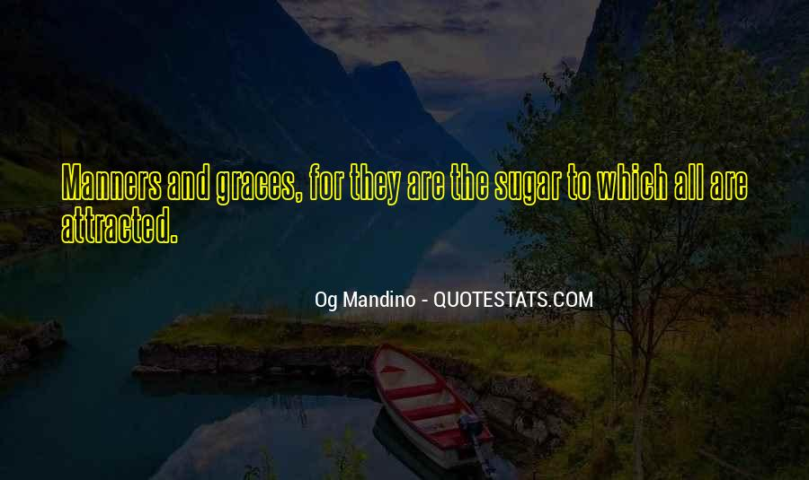 Og Mandino Quotes #1574152