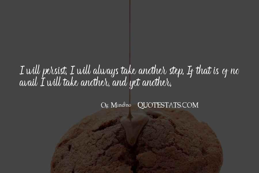 Og Mandino Quotes #1763701