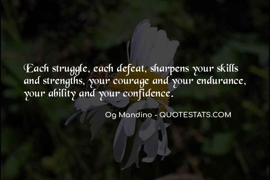 Og Mandino Quotes #249091