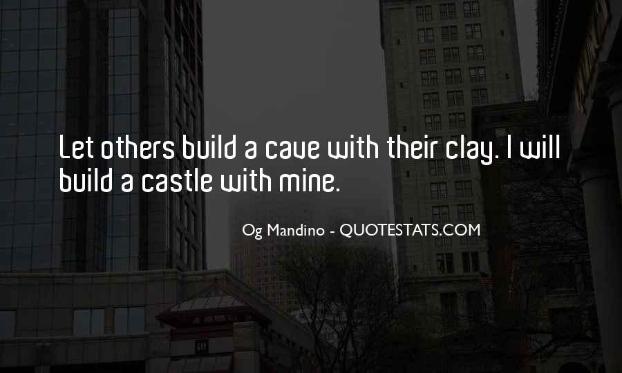 Og Mandino Quotes #376317