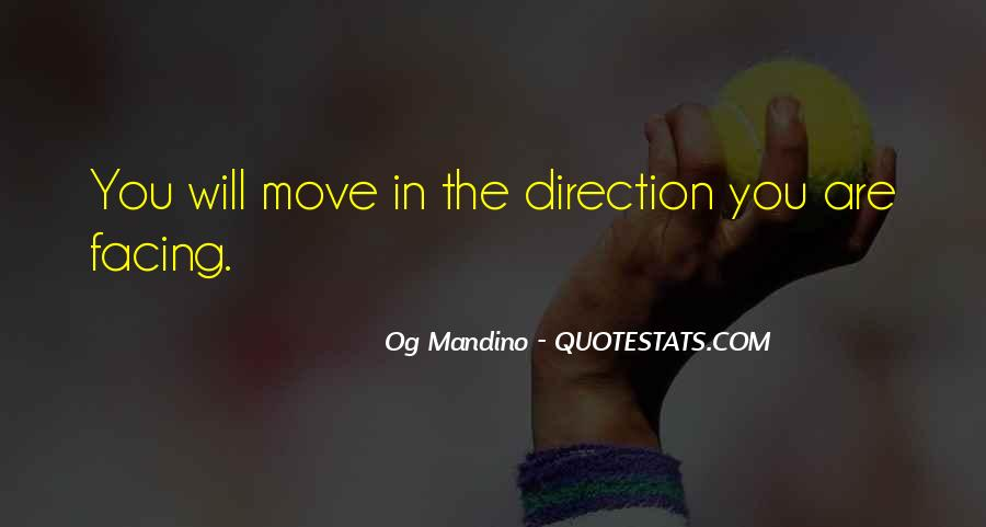 Og Mandino Quotes #472502