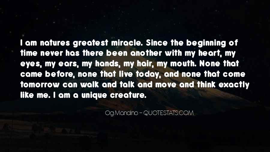 Og Mandino Quotes #623947