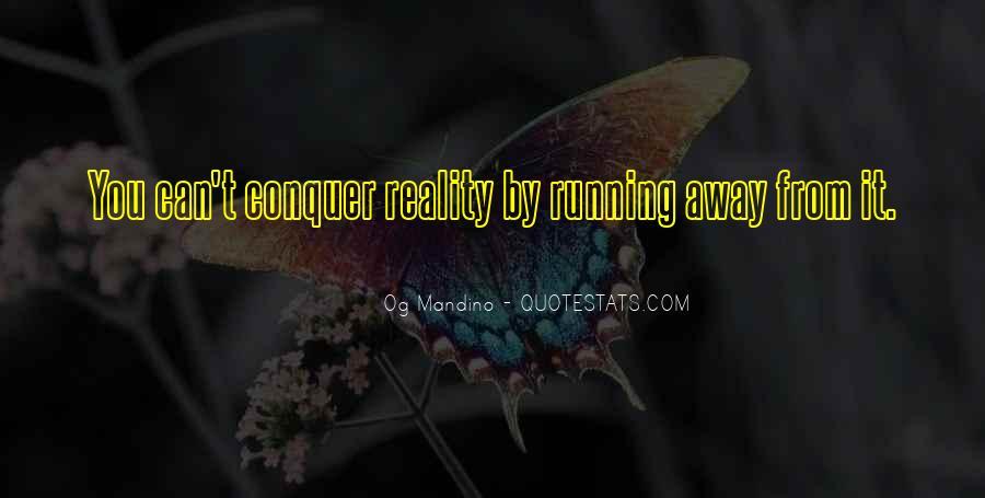 Og Mandino Quotes #731226