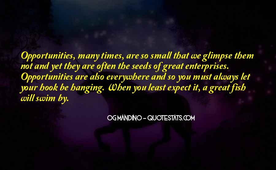 Og Mandino Quotes #812116